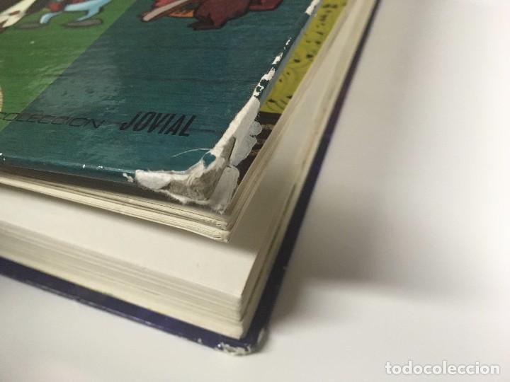 Libros: PELICULAS WALT DISNEY tomo XIII Hanna-Barbera - Foto 3 - 95309651
