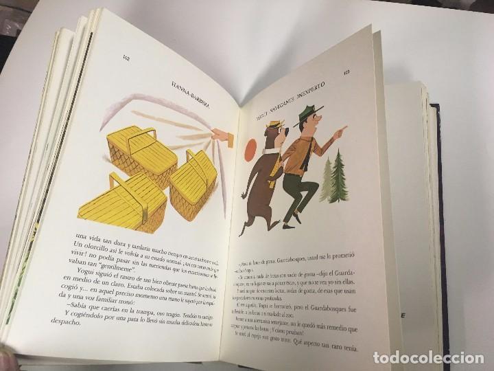 Libros: PELICULAS WALT DISNEY tomo XIII Hanna-Barbera - Foto 5 - 95309651
