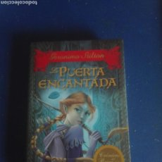 Libros: CUENTO LA PUERTA ENCANTADA. Lote 101216946