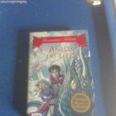 Libros: CUENTO EL ANILLO DE LA LUZ. Lote 101217099