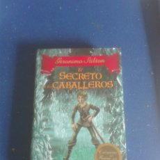 Libros: CUENTO EL SECRETO DELOS CABALLEROS. Lote 101217726