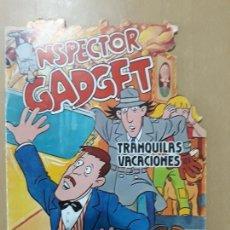 Libros: INSPECTOR GADGET. Lote 103872831