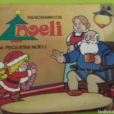 Libros: CUENTO PANORAMICO NOELI. Lote 107800694