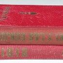 Libros: BIBI. 2 VOLÚMENES. KARIN MICHAELIS. EDIT JUVENTUD. 1948/1952.. Lote 110299919