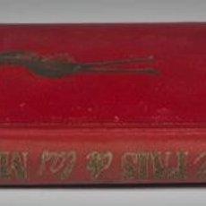 Libros: ALICIA. EN EL PAÍS DE LAS MARAVILLAS. LEWIS CARROLL. EDIT JUVENTUD. 1952.. Lote 110437963