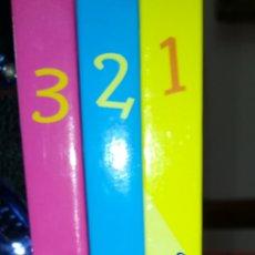 Libros: LIBROS DE CUENTOS INFANTILES.. Lote 114077999