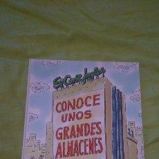 Libros: LIBRO EL CORTE INGLES. Lote 114168462