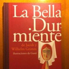 Libros: CUENTO LA BELLA DURMIENTE. Lote 116095931