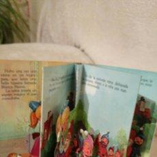 Libros: 4 CUENTOS DESPLEGABLES COLECCIÓN ARCOIRIS. Lote 119748699