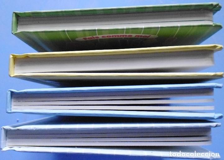 Libros: 4 LIBROS INFANTILES EN FRANCES : MIRA LAS FOTOS nº11 - Foto 4 - 122831367