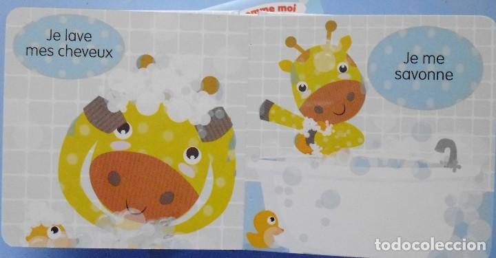 Libros: 4 LIBROS INFANTILES EN FRANCES : MIRA LAS FOTOS nº11 - Foto 5 - 122831367