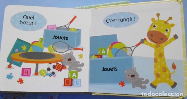 Libros: 4 LIBROS INFANTILES EN FRANCES : MIRA LAS FOTOS nº11 - Foto 7 - 122831367