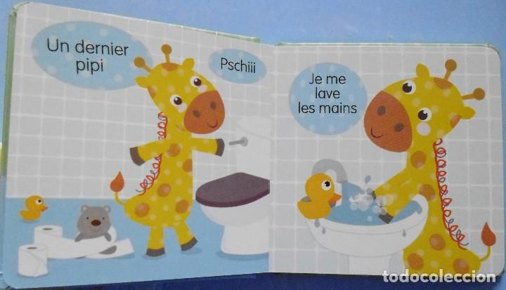 Libros: 4 LIBROS INFANTILES EN FRANCES : MIRA LAS FOTOS nº11 - Foto 8 - 122831367
