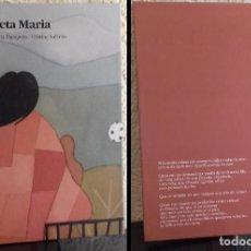 Libros: LA TETA MARIA (ROSA MARIA BUSQUETS - CRISTINA SUBIRATS) CATALÀ. Lote 123090475