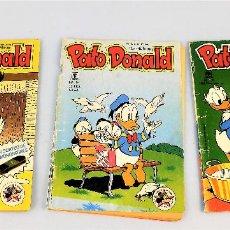 Libros: WALT DISNEY EL PATO DONALD . Lote 123212639