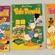 Libros: WALT DISNEY EL PATO DONALD . Lote 123213603