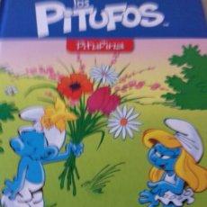 Libros: PITUFINA. Lote 128259102
