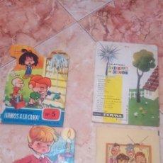 Libros: CUENTOS INFANTILES. Lote 128439078