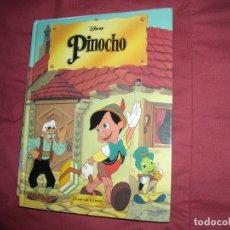 Libros: PINOCHO - CIRCULO DE LECTORES 1994. Lote 132397506