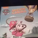 Libros: MISION CANINA. Lote 139892898