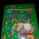 Libros: DICHOS Y REFRANES. Lote 139894438