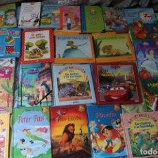 Libros: 25 LIBROS JUVENILES Y PARA INFANTILES. Lote 143550358
