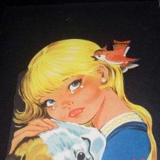 Libros: CUENTOS INOLVIDABLES MARIA PASCUAL LA PRINCESA TRISTE. Lote 144289284