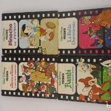 Libros: LIBROS WALT DISNEY PRESENTA . Lote 144889858