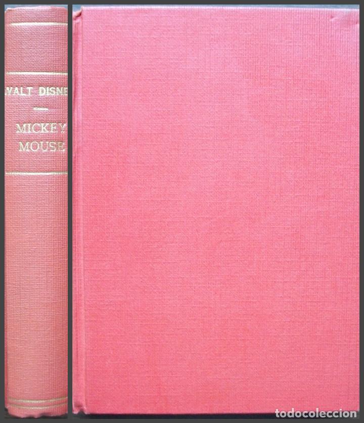 MICKEY CORREO AEREO POR WALT DISNEY. (Libros Nuevos - Literatura Infantil y Juvenil - Cuentos infantiles)