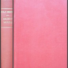 Libros: MICKEY CORREO AEREO POR WALT DISNEY.. Lote 146798658