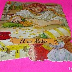 Libros: EL REI MIDES, . Lote 152349670