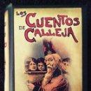 Libros: LOS CUENTOS DE CALLEJA (12 CUENTOS CON ESTUCHE).. Lote 154734654