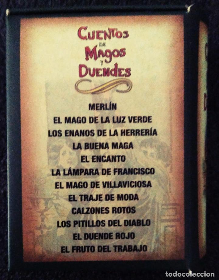 Libros: LOS CUENTOS DE CALLEJA (12 cuentos con estuche). - Foto 2 - 154734654