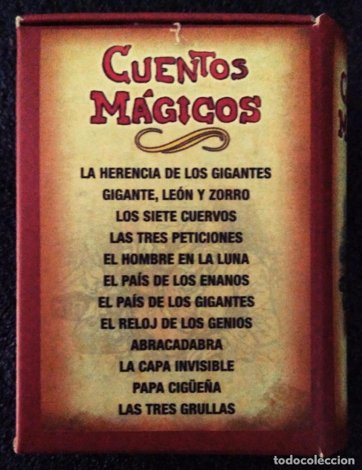 Libros: LOS CUENTOS DE CALLEJA (12 cuentos con estuche). - Foto 2 - 154734694