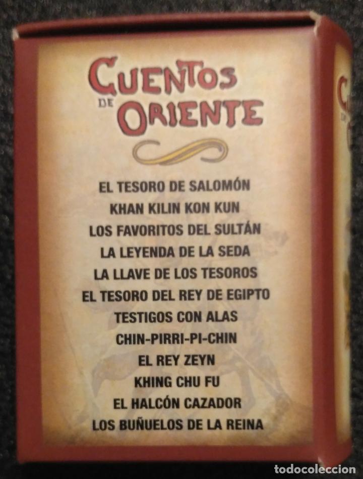 Libros: LOS CUENTOS DE CALLEJA (12 cuentos con estuche). - Foto 2 - 154734746