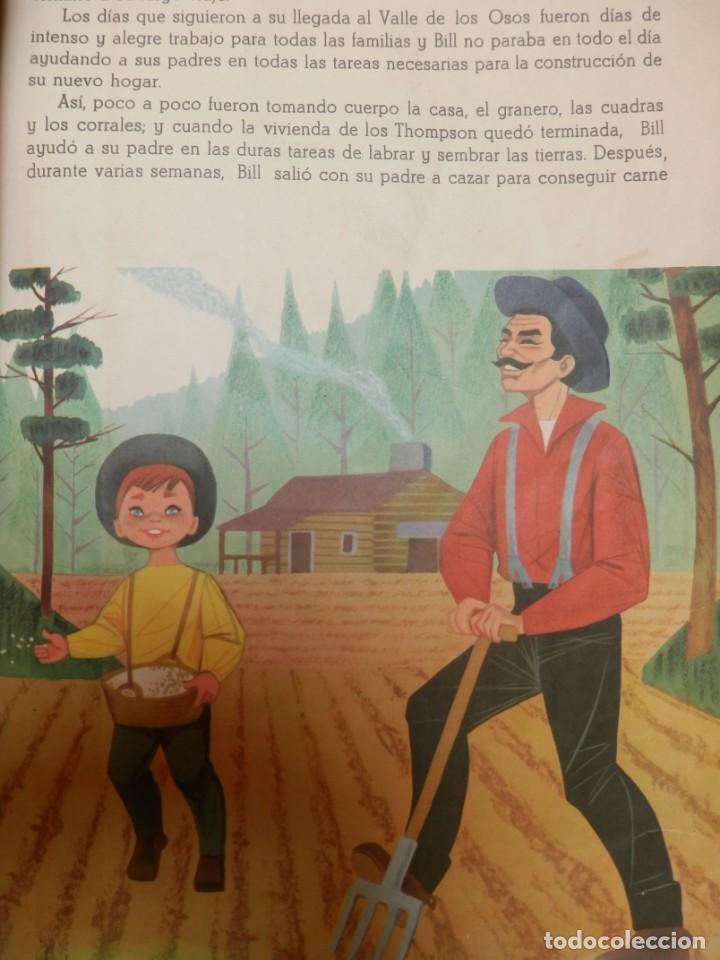 Libros: EL SARGENTO BILL. EDIT FHER 1963 VER TODAS LAS FOTOS. - Foto 2 - 156985746
