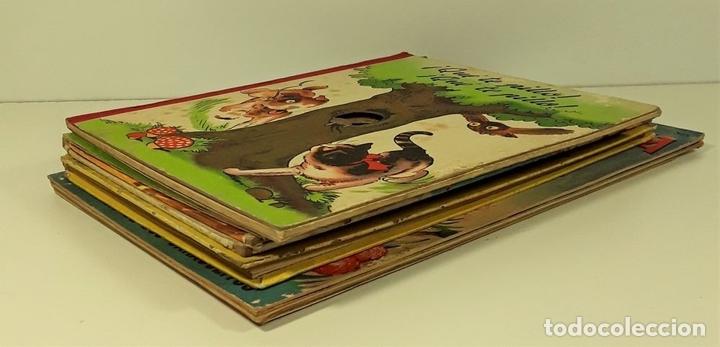 Libros: LOTE DE 7 CUENTOS. VARIOS AUTORES. VARIAS EDITORIALES. 1944/1979. - Foto 2 - 159983002