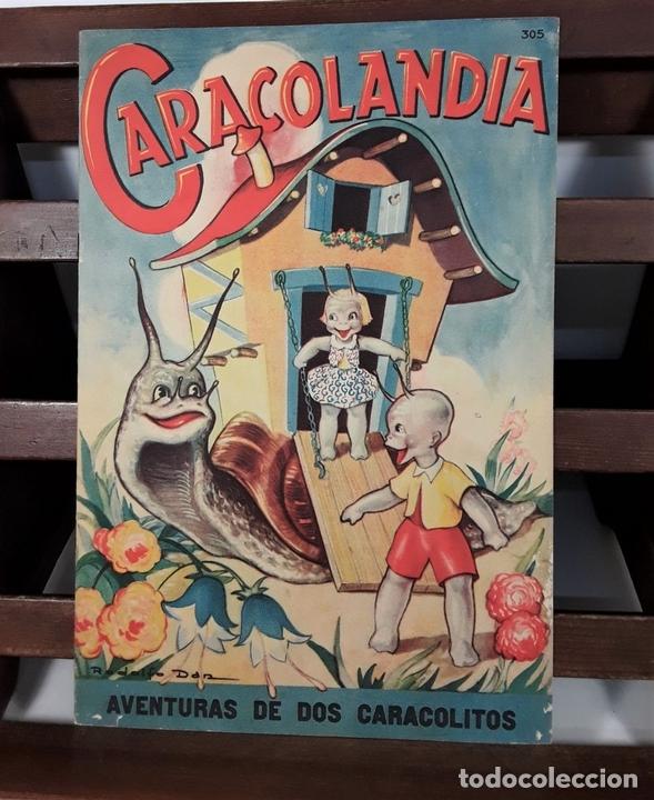 Libros: LOTE DE 7 CUENTOS. VARIOS AUTORES. VARIAS EDITORIALES. 1944/1979. - Foto 4 - 159983002