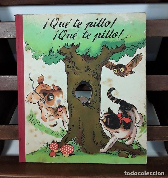 Libros: LOTE DE 7 CUENTOS. VARIOS AUTORES. VARIAS EDITORIALES. 1944/1979. - Foto 6 - 159983002