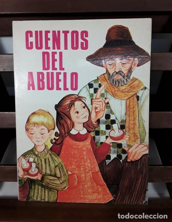 Libros: LOTE DE 7 CUENTOS. VARIOS AUTORES. VARIAS EDITORIALES. 1944/1979. - Foto 7 - 159983002