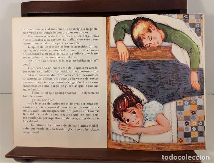 Libros: LOTE DE 7 CUENTOS. VARIOS AUTORES. VARIAS EDITORIALES. 1944/1979. - Foto 8 - 159983002