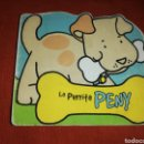 Libros: LIBRO LA PERRITA PENY. Lote 160189440