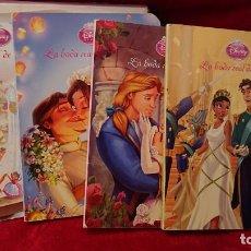 Libros: BONITA COLECCIÓN DE CUATRO CUENTOS INFANTILES. Lote 165091250