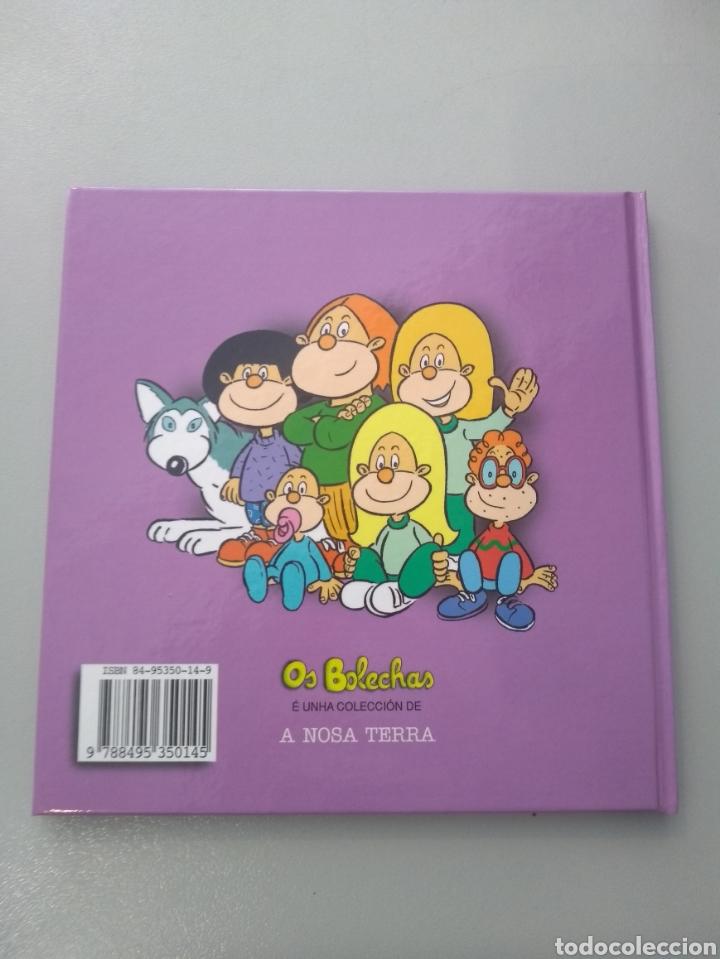 Libros: Os Bolechas . Fan Maxia - Foto 2 - 168054256