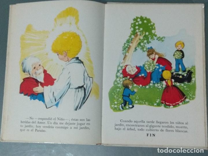 Libros: CUENTOS DE ANDERSEN. ILUSTRACIONES MARIA PASCUAL. Ed. Toray. 1974. - Foto 13 - 170451124