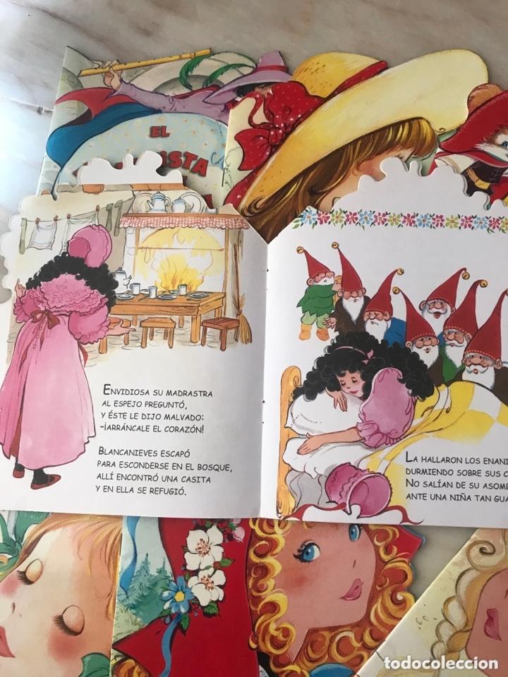 Libros: Coleccion cuentos gigantes troquelados Maria Pascual - Foto 2 - 172507008