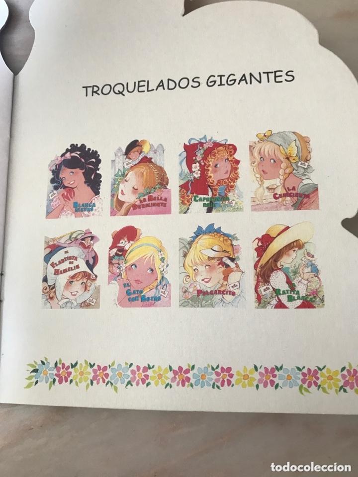 Libros: Coleccion cuentos gigantes troquelados Maria Pascual - Foto 4 - 172507008
