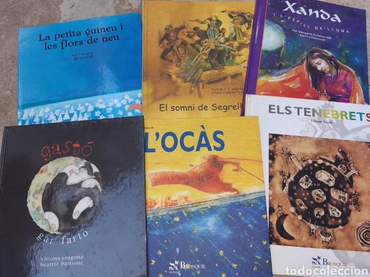 LOTE DE 6 CUENTOS EN VALENCIANO (Libros Nuevos - Literatura Infantil y Juvenil - Cuentos infantiles)