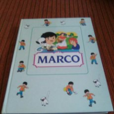 Libros: MARCO. Lote 180160842