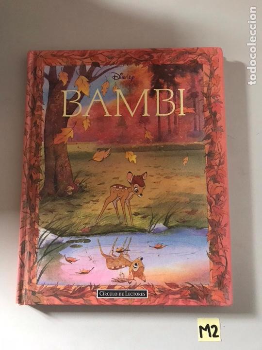 BAMBI (Libros Nuevos - Literatura Infantil y Juvenil - Cuentos infantiles)